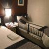 新横浜プリンスホテルに泊まってみた